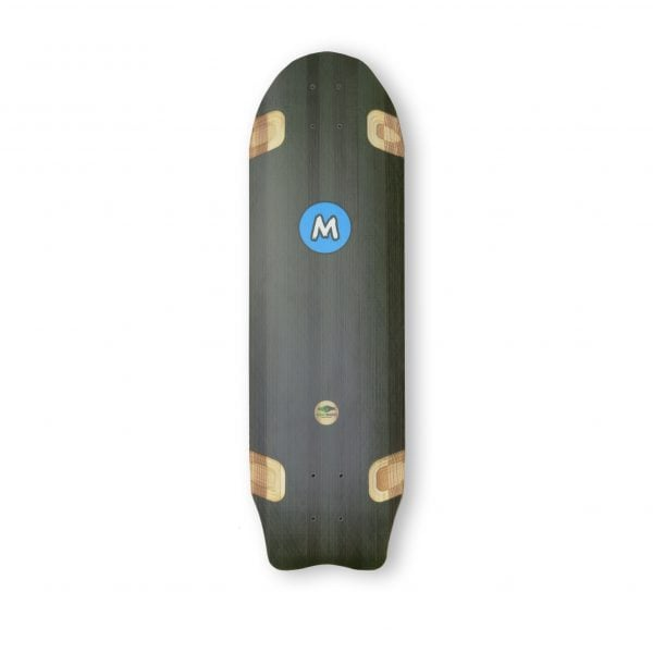 Mellow Board Cruiser Deck