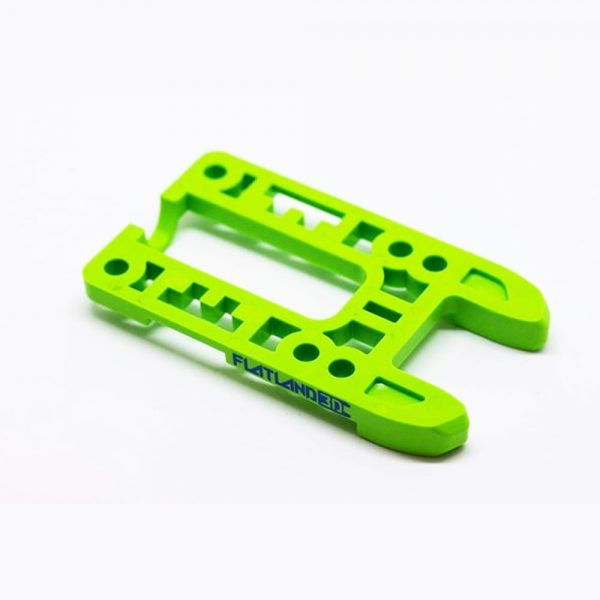 Bash Guard M for Boosted Boards Green (open)
