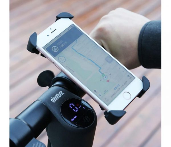 Phone Holder by Segway