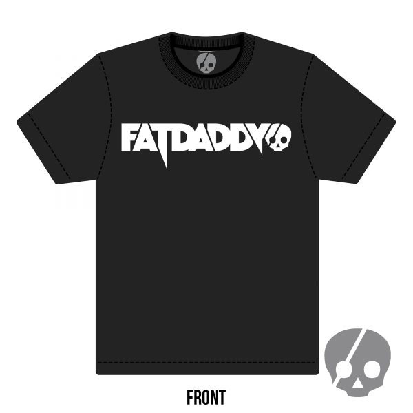 Fatdaddy t-shirt