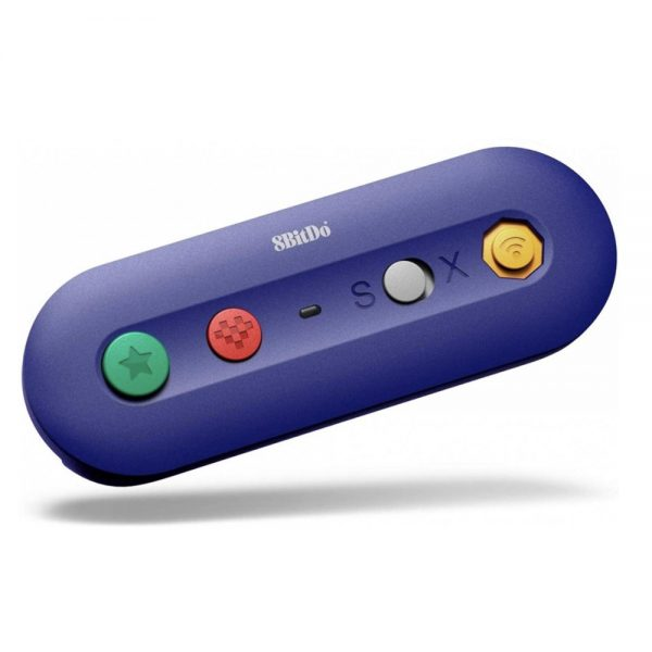 8BitDo GBros GameCube Adapter for Switch and PC Gbros GameCube Adapter