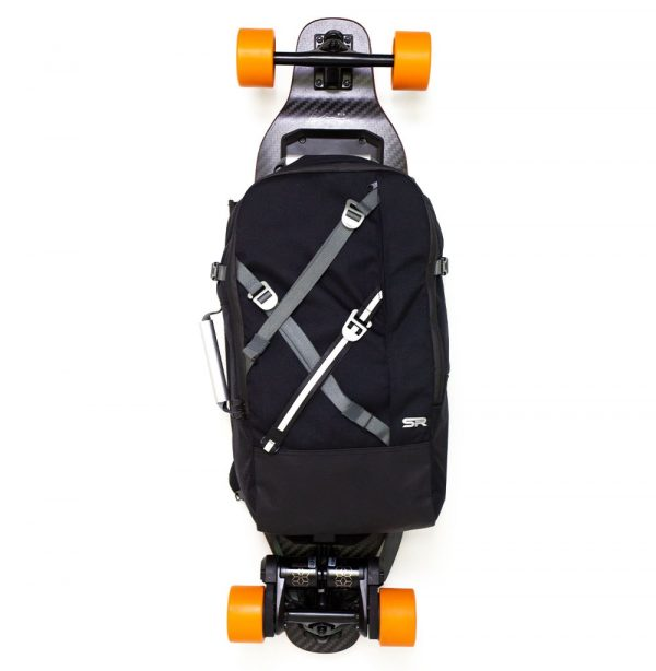Slick Revolution Electric Sac à skateboard
